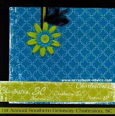 Croptopia Getaway Layout from Charleston SC event