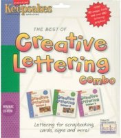 CK Creative Lettering CD