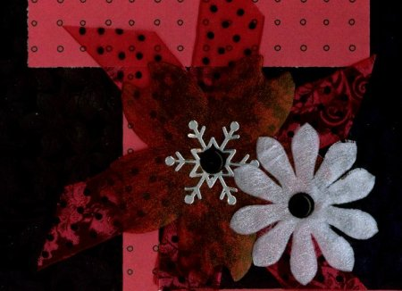 Christmas Scrapbook Layout Personal Shopper Scrapbook Embellishment