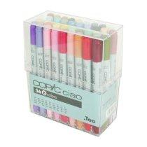 Copics Sketch Markers 36 Colors