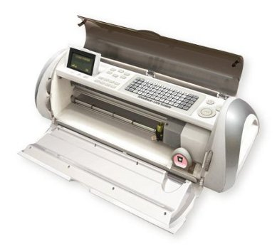 Cricut Expression Cutting Machine by Provo Craft