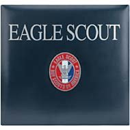 Eagle Scout Scrapbook Album
