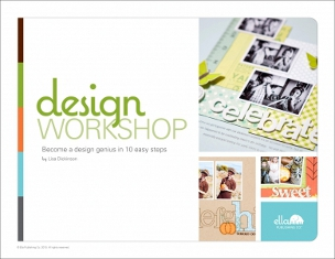 Ella Publishing - Design Workshop