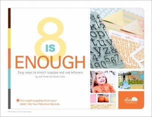 Ella Publishing - Eight is Enough