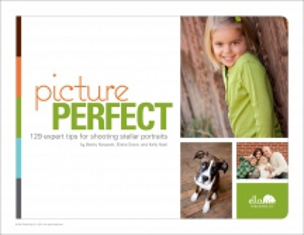 Ella Publishing - Picture Perfect Portraits