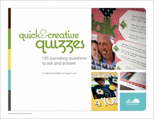 Ella Publishing - Quick & Creative Quizzes