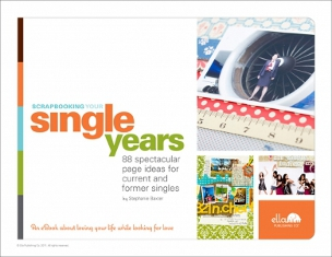 Ella Publishing - Scrapbooking Your Single Years