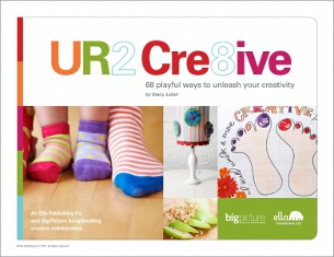 Ella Publishing - UR2 Cre8ive