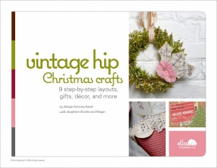 Ella Publishing - Vintage Hip Christmas Gifts