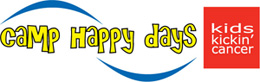Logo Camp Happy Days