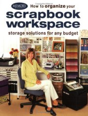 Scrapbook Workspace storage solutions for any budget