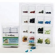 Scrapoinzer Storage System Mini Containers