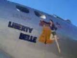 B-17 Liberty Bell