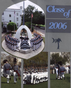 Citadel Summerall Guards