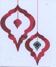 Heirloom Ornaments 2