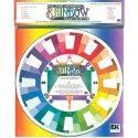 Color Wheel for Scrapbookers