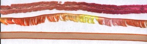 Scrapbook Ribbons