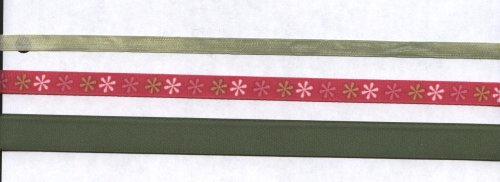 Scrapbook Ribbons