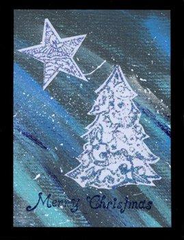 MIchael Strong Christmas Card 1