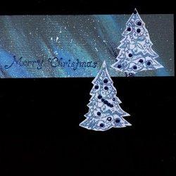 Michael Strong Christmas Card 3