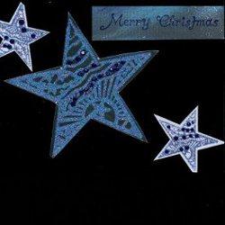 Michael Strong Christmas Card 4