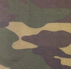 Military Scrpabook Paper