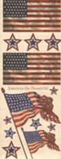 Military Scrapbook Stickers