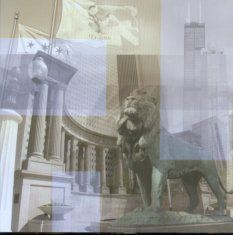 Chicago Scrapbook Layout Ideas