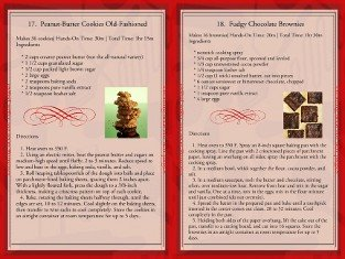 Digital Recipe Scrapbook Tutorial