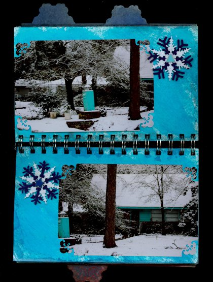 Glimmer Mist Glimmer Glass Frosty Album