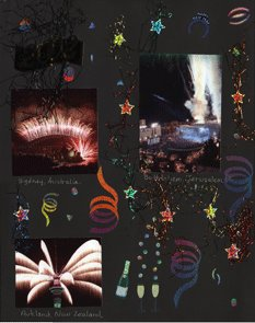 How to take Great Fireworks Photos