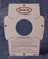 Scor-It A2 Envelope Maker