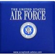 Air Force Album by K & Company