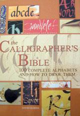 Scrapbooking Pens, Journaling Pens, Calligraphy Pens, Calligraphers Bible