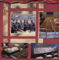 Citadel Heroes Care Packages