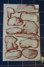 Unmounted Rubber Stamps