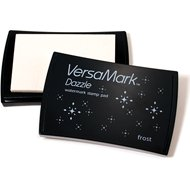versamark dazzle stamp pad